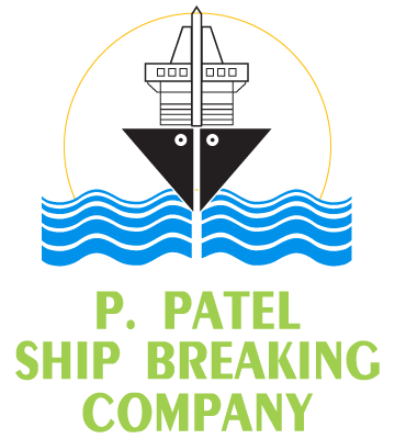 P.Patel Ship Breaking Company